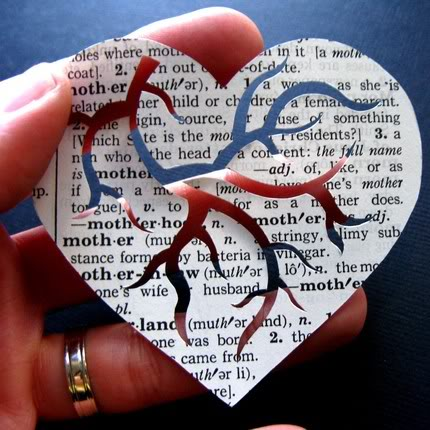 Custom hearts for the one you heart