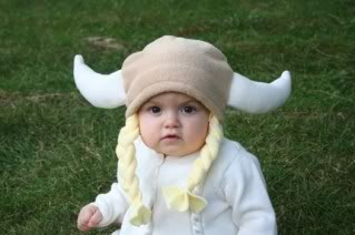 Last minute Halloween costume for six-month-old baby? Reader Q&A