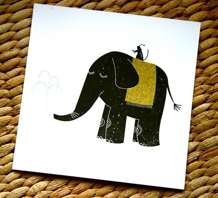 The elephant in the room that everyone actually will talk about