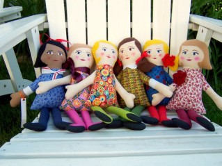 Well, hello, dollies!