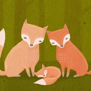 Green gets foxy