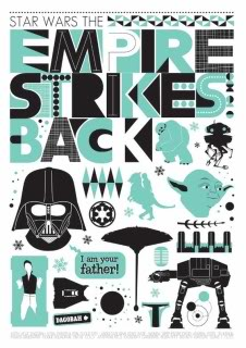 The Empire Strikes… a smart silhouette