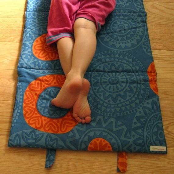 Toddler nap mats? Reader Q&A