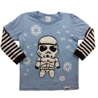 Coming soon to a galaxy far, far away: awesome Star Wars shirts