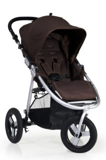 Bumbleride Indie Natural Edition – the stroller of our dreams