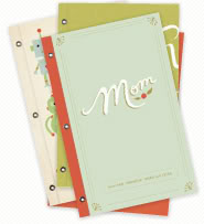 Personalized journals at prices as irresistible as the designs