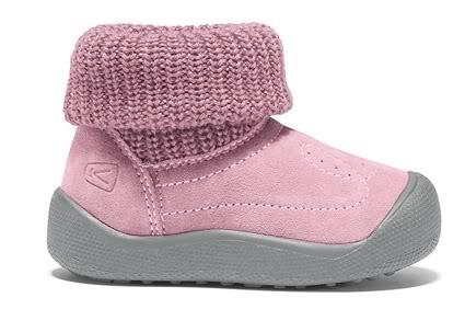 KEEN Shoes: Less carbon footprint, more snowy footprints