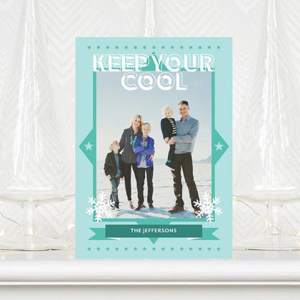 Tiny Prints holiday cards on sale | Cool Mom Picks