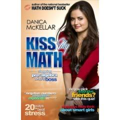 Smart Gets Cool with Kiss My Math