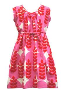 Springing for a Kit + Lili dress