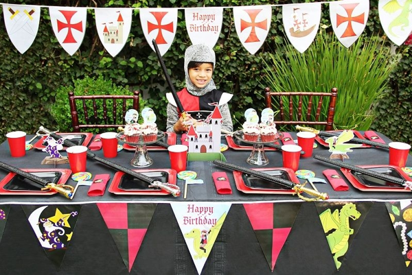 Throw an awesome birthday party for kids without a lick of planning