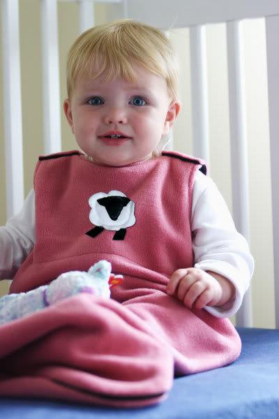 Shockingly, Bigger Babies Get Cold Too