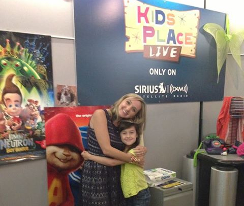 Cool Mom Picks back to school best on Kids Place Live