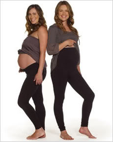 Ingrid & Isabel Leggings – A maternity wardrobe essential we'd swear by