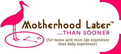 Delaying Mommyhood But Not Mommy Friends