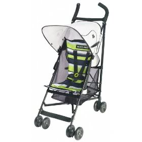 Maclaren umbrella stroller recall – cover that hinge!