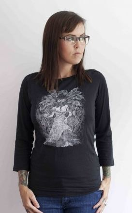 ed9c8bc00d6 The coolest, funkiest nursing tops we've ever seen. About time ...