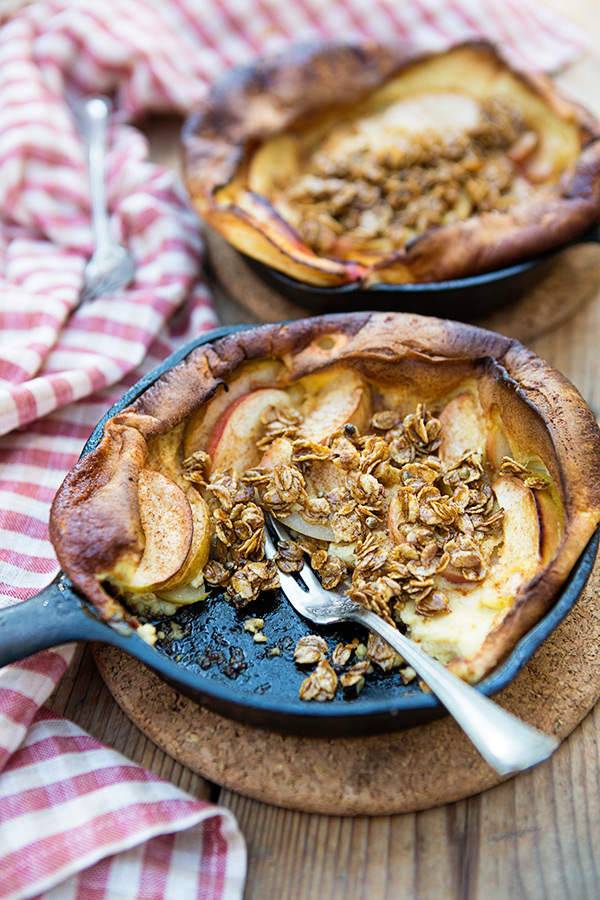 How do you like them apples? 6 easy apple snack and apple dessert recipes