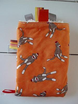 Blankets By Martha. The Other Martha.