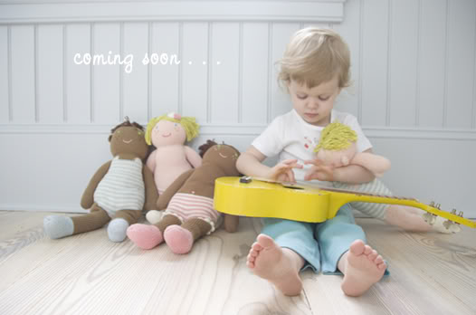 Blabla launches baby dolls, and there's nothing bla about them