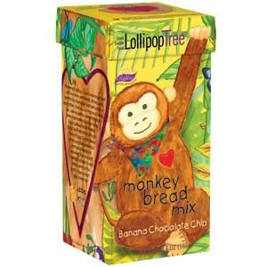 Monkey Bread for Your Little Monkeys