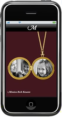 Gold keepsake lockets, now free