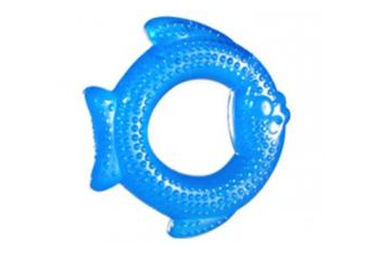 Safe rubber teethers for a teething baby? Reader Q+A
