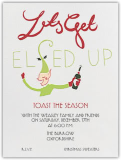 Free Holiday Invites And Cards From Paperless Post Last Minute