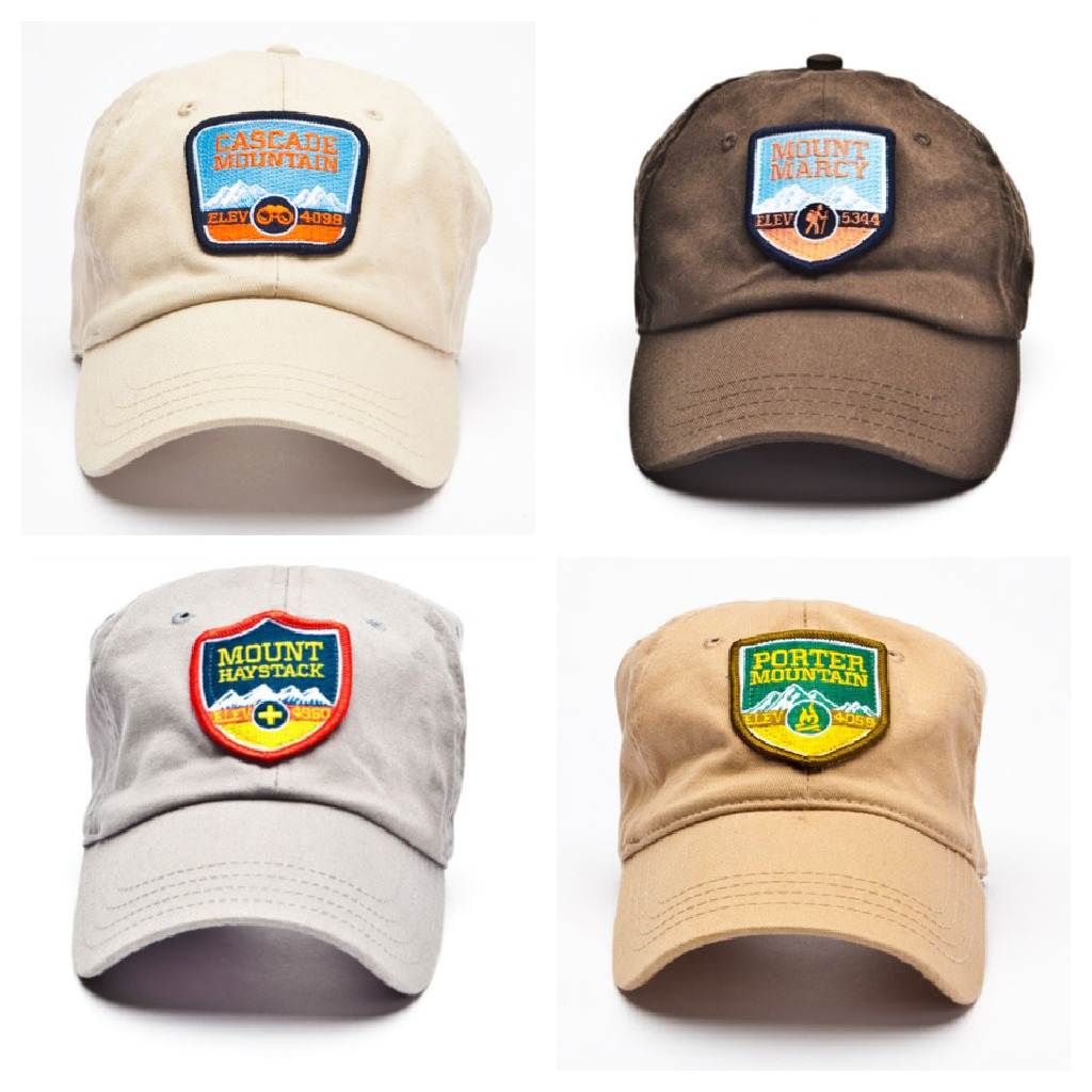 A mountain of cool gift ideas from the Adirondacks