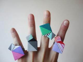Bizarre love triangles