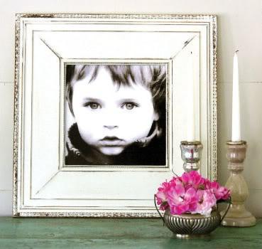 O'Brien Schridde handmade frames