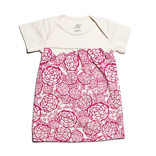 New baby girl clothes from Oh Joy and Winter Water Factory–we're in love!