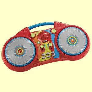DJ in Da Playhouse