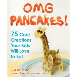 75 ways to eat pancakes