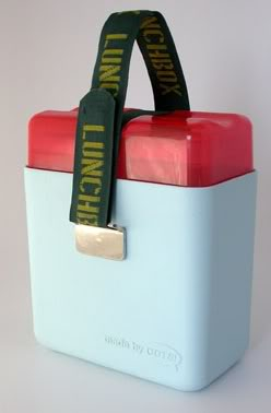 The reinvention of the lunchbox
