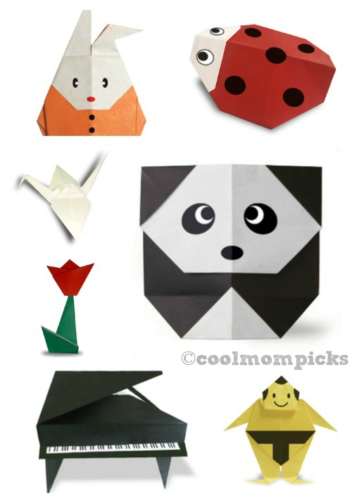 How to learn origami? The ultimate resource