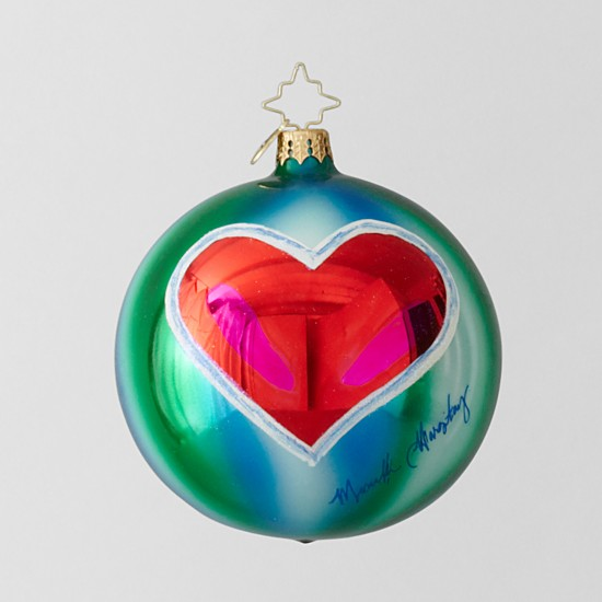 Gifts that give back: These ornaments could change the world. For real.