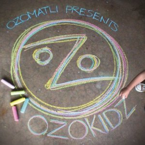 We're grooving on Ozomatli's rockin' new album for kids