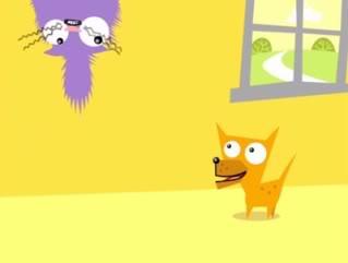 Does your pre-schooler habla perro y gato?