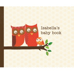 Custom books for kids from Chronicle Books. We like it when they get personal.