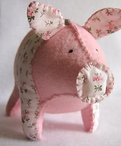 This Little Piggie Makes Us All Go Whee Whee Whee