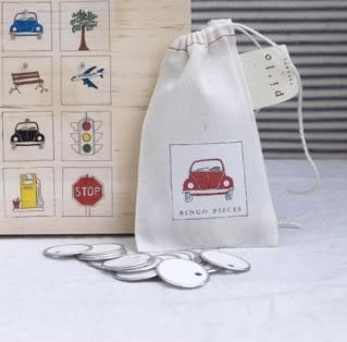 Car games. Remember those?