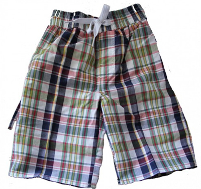 7 of the coolest swim trunks for boys. Bring it, summer!