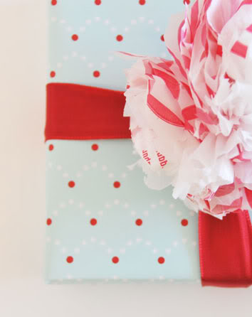 Web Coolness – eco-friendly gift wrap, crafty ornaments, last minute shopping tips and more