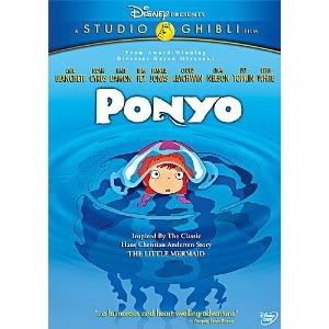 Why you shouldn't miss Ponyo or Hayao Miyazaki's other family classics