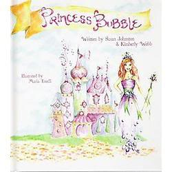 A Princess Book for Anti-Princess Parents