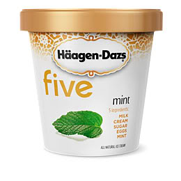 Big Brands Doing Cool Things: Haagen-Dazs five