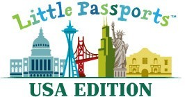 Little Passports goes cross-country