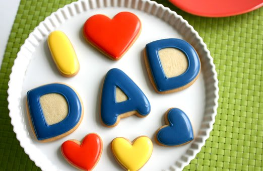 Happy Father's Day cool dads!