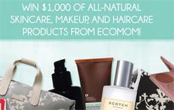 Eco + Beauty + Free = Hello!
